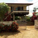 Vakantiewoning Paramaribo