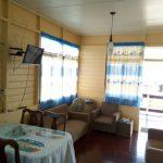 Woonkamer-Vakantiewoning-Aluminiumstraat-Paramaribo-Noord
