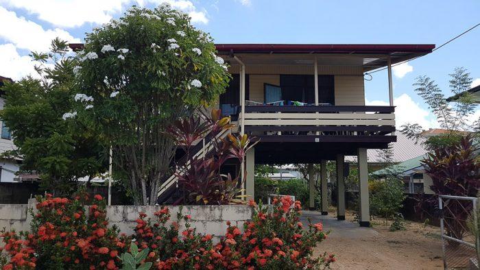 Huurwoning Paramaribo - Aluminiumstraat
