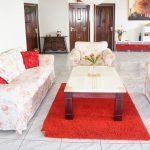 Kenmerken en indeling woonkamer